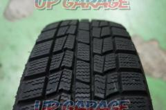 Groove tapli advanced type !! AUTOBACS NorthTrek N3i 155 / 65R13 4 pieces set
