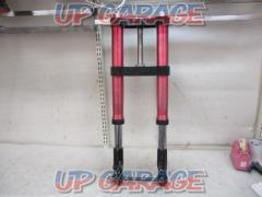 FORCELLE Inverted front fork DUCATI 750F1 / 400F3