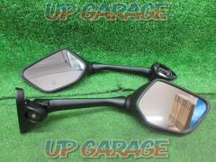 YAMAHA (Yamaha) Genuine mirror left right set YZF-R25 / R3