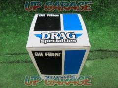 Drag Specialities DS275108 oil filter