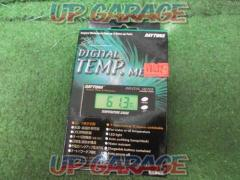 DAYTONA (Daytona) # 46162 Digital temp meter