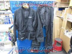 RSTaichi (RS Taichi) Dry master rain suit XL size