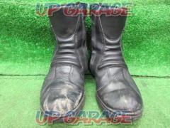 GOLDWIN (Goldwyn) G vector Short boots GSM1043 Size: 24.0cm