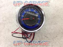 Unknown Manufacturer Speedometer