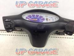 1 HONDA Genuine speedometer