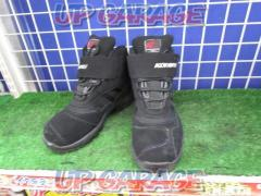 Price Down KOMINE (Komine) Bike FTC shoes BK-061 25.5cm
