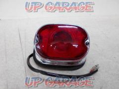Harley-Davidson Genuine tail lamp
