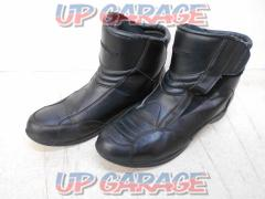 Size reduced: 26.5 GOLDWIN (Goldwin) Riding boots GSM1041