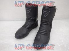 DAINESE NIGHTHAWK D1 GORE-TEX LOW BOOT Size: 28.0cm