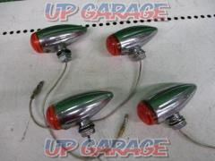 Unknown Manufacturer Bombardment turn signal 4 pieces set