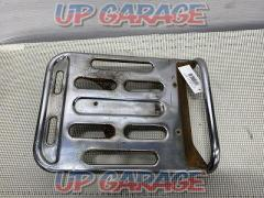 HONDA (Honda) Genuine rear carrier Turnip
