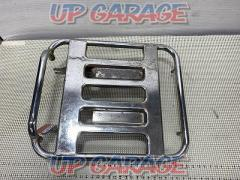 HONDA (Honda) Genuine large rear carrier Turnip