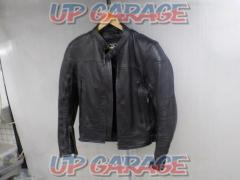 Size: S Cloony Leather jacket black