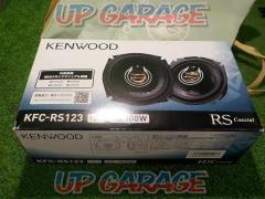 KENWOOD KFC-RS123