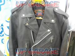 TRIUMPH Riders Leather Jacket