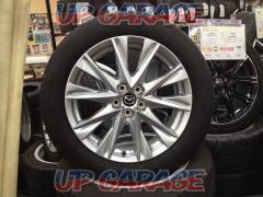 Mazda genuine (MAZDA) CX-8 PROACTIVE Original wheel + TOYO (Toyo) PROXES R46