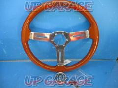 NARDI (Nardi) COMPETITION Wood steering