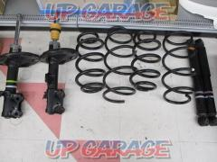 Toyota genuine Alphard / AGH30W Suspension kit
