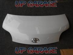 Price down bargain products Toyota Porte Genuine bonnet
