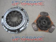 EXEDY Clutch disc FD13T + Clutch cover TC07T