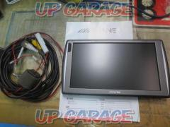 ALPINE PKG-M900C 9 inches monitor S12489