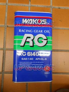 WAKO'S RACING GEAR OIL RG6140LSD G601
