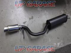 Unknown Manufacturer Muffler