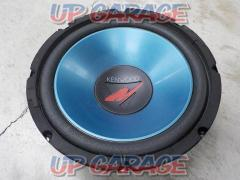 KENWOOD KFC-W3002 One 12-inch (30 cm) subwoofer