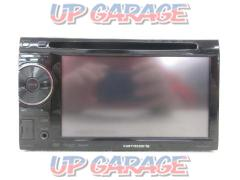carrozzeria FH-770DVD 5.8 type wide / DVD-V / VCD / CD / USB / tuner main unit 2012 model
