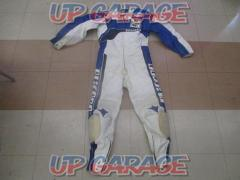PLICANA (Purikana) Racing suits Size / M MFJ unofficial