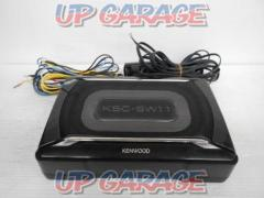 KENWOOD (Kenwood) KSC-SW11 Tune up woofer