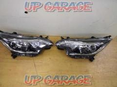 Nissan Note NISMO genuine headlight left and right set