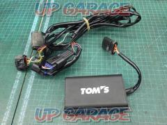 TOMS POWER BOX