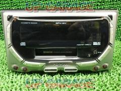 KENWOOD DPX-04 CD/カセット