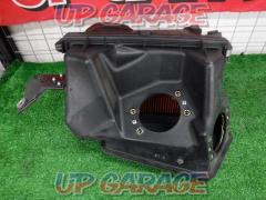 NISSAN genuine Air cleaner BOX