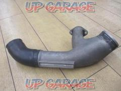 NISSAN Skyline GT-R Genuine intake pipe
