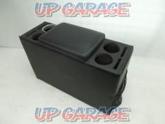 Unknown Manufacturer Center console BOX