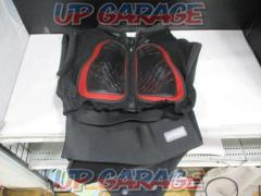 SPEEZ Spine & chest protector