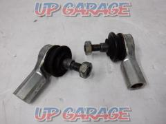 Honda original (HONDA) Genuine tie-rod end