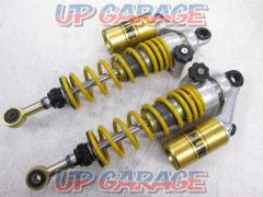 YAMAHA (Yamaha) / OHLINS (Orleans) Rear shock with genuine sub tank [XJR1300]