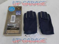 JRP STM Punching Leather Gloves Size: LL