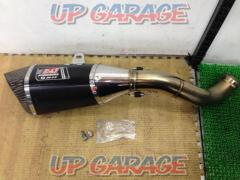10YOSHIMURA (Yoshimura) R-11 cyclone Slip-on silencer