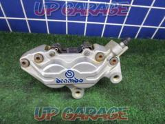Brembo (Brembo) 2POT Brake caliper Model unknown