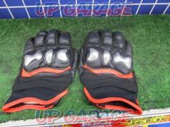 DAINESE (Dainese) X-RUN Leather Gloves Size / M