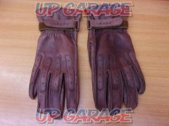 Size: L JRP Leather Gloves