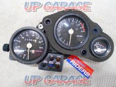 HONDA (Honda) Genuine meter set NSR250R MC21