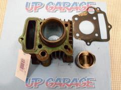 HONDA (Honda)) Pure cylinder / piston set Monkey