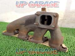 NISSAN 180SX Genuine Exhaust manifold