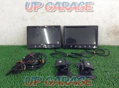 Unknown Manufacturer 9 inches Dash monitor