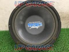 MAVERICK (Maverick) Subwoofer speakers